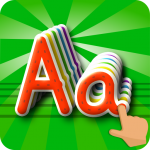 LetraKid: Writing ABC for Kids Tracing Letters&123 (MOD, Unlimited Money) 1.9.3