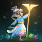 Light a Way : Tap Tap Fairytale (MOD, Unlimited Money) 2.15.4