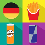 Logo Test: Germany Brands Quiz, Guess Trivia Game (MOD, Unlimited Money) 2.1