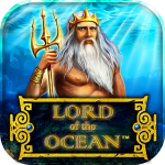 Lord of the Ocean™ Slot   (MOD, Unlimited Money) 5.31.0