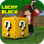 Lucky Block Mod for MCPE (MOD, Unlimited Money) 4.4