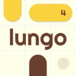 Lungo – Minimalist Logic Game (MOD, Unlimited Money) 1.6