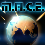 M.A.C.E. tower defense (MOD, Unlimited Money) 1.54