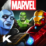 MARVEL Realm of Champions (MOD, Unlimited Money) 0.3.1