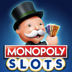 MONOPOLY Slots   Free Slot Machines & Casino Games (MOD, Unlimited Money) 2.4.1