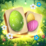 Mahjong Spring Solitaire: Easter Journey (MOD, Unlimited Money) 1.0.16