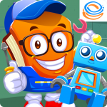 Marbel Robots – My First Toys (MOD, Unlimited Money) 5.0.1