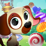 Match 3 Puppy Land – Matching Puzzle Game (MOD, Unlimited Money) 1.0.15