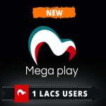 Mega Play (By Dance Steps) (Premium Cracked) 2.3