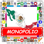 Monopolio. (MOD, Unlimited Money) 1.74