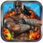 Mortal Deadly Street Fighting Game (MOD, Unlimited Money)