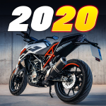 MotorBike: Traffic & Drag Racing I New Race Game (MOD, Unlimited Money) 1.8.3
