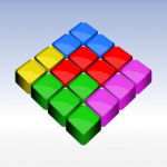 Moving Blocks Game – Free Classic Slide Puzzles (MOD, Unlimited Money) 2.5.6