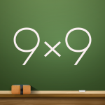 Multiplication table (Math, Brain Training Apps) (MOD, Unlimited Money) 1.4.9