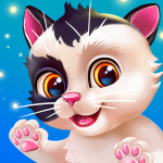 My Cat – Virtual Pet | Tamagotchi kitten simulator (MOD, Unlimited Money) 1.1.6