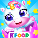 My Little Unicorn: Games for Girls (MOD, Unlimited Money) 1.7