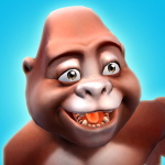 My Talking Gorilla (MOD, Unlimited Money) 1.0.9