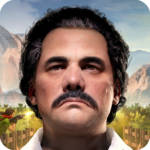 Narcos Cartel Wars. Build an Empire with Strategy   (MOD, Unlimited Money) 1.40.0