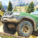 Off road 4X4 Jeep Racing Xtreme 3D 2 (MOD, Unlimited Money) 1.0.8