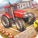 Offroad 3D Tractor Parking Games (MOD, Unlimited Money) 1.2.20