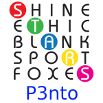 P3nto–The Five-Letter Word Game (MOD, Unlimited Money) 2.267