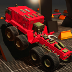 [PROJECT:OFFROAD] (MOD, Unlimited Money) 132