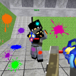 Paintball shooting war game:  xtreme paintball fun (MOD, Unlimited Money) 1.18