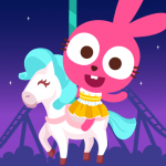 Papo Town: Amusement Park (MOD, Unlimited Money) 1.2.2