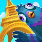 Paris: City Adventure (MOD, Unlimited Money) 0.0.4