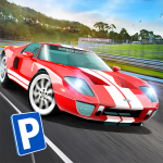 Parking Masters: Supercar Driver (MOD, Unlimited Money) 1.3