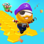 Party Royale: Let's Not Fall (MOD, Unlimited Money) 0.24