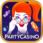 Partycasino Fun – Vegas Slots (MOD, Unlimited Money) 4.7.62