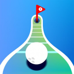 Perfect Golf – Satisfying Game (MOD, Unlimited Money) 3.6.0