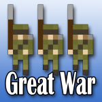 Pixel Soldiers: The Great War (MOD, Unlimited Money) 2.30