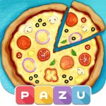 Pizza maker – cooking and baking games for kids (MOD, Unlimited Money) 1.10