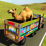 Pk Eid Animal Transport Truck (MOD, Unlimited Money) 1.7