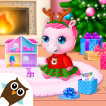 Pony Sisters Christmas Secret Santa Gifts   (MOD, Unlimited Money) 3.0.40021