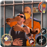 Prison Spy Breakout: Real Escape Adventure 2018 (MOD, Unlimited Money) 1.1.1