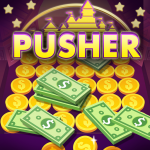 Pusher Mania   (MOD, Unlimited Money) 1.5.1