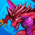 Puzzle & Dragons (MOD, Unlimited Money) 18.5.0