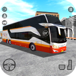 Real Bus Parking: Parking Games 2020 (MOD, Unlimited Money) 0.1