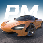 Real Car Parking Master : Multiplayer Car Game   (MOD, Unlimited Money) 1.2