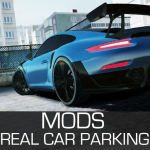 Real Car Parking – Mods (MOD, Unlimited Money)
