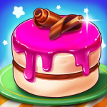 Restaurant Craze: Tasty Kitchen Chef Cooking Games (MOD, Unlimited Money) 4.6