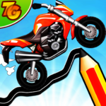 Road Draw 2: Moto Race (MOD, Unlimited Money) 1.6.7