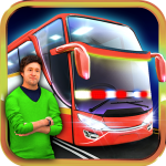 Road Driver: Free Driving Bus Games – Top Bus Game (MOD, Unlimited Money) 1.0