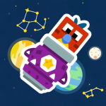 Rushy Rockets: Puzzle Blast in Space (MOD, Unlimited Money) 1.1