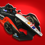Shell Racing (MOD, Unlimited Money) 3.0.9