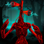 Siren Head Horror Game – Scary Haunted House (MOD, Unlimited Money) 1.3