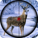 Sniper Animal Shooting 3D:Wild Animal Hunting Game (MOD, Unlimited Money) 1.41